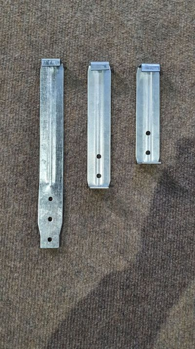 Изработка и продажба на качествени конзоли и обтегачи за 5 и 6 инчови безшевни улуци на супер цена - Изображение 1