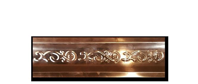 Луксозни 5 и 6 инча АРТ безшевни улуци